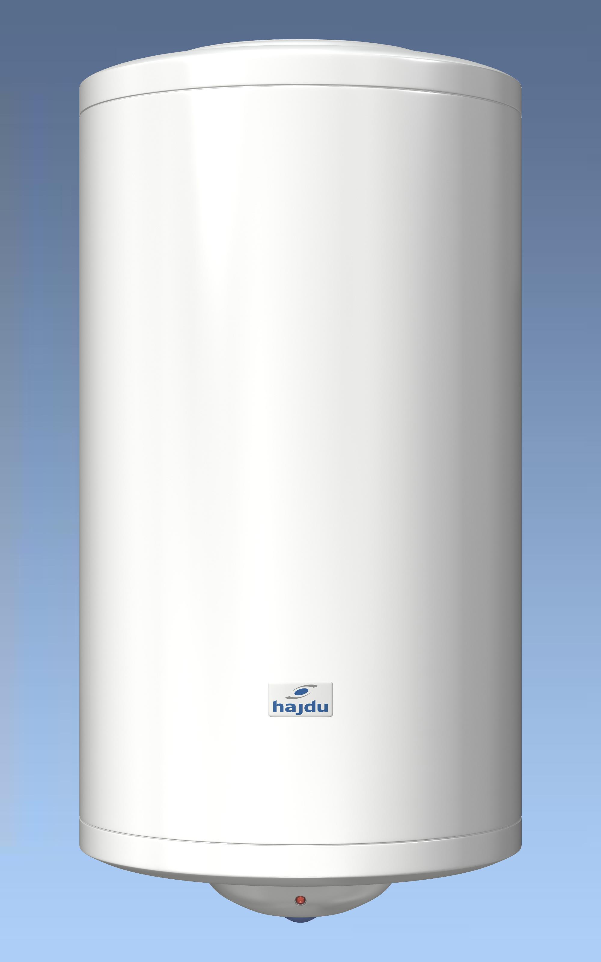 """""""Hajdu Z-120 EK-1 forróvíztároló elektromos vízmelegítő 120L.villanybojler fali szerelésű álló kivitel."""""""